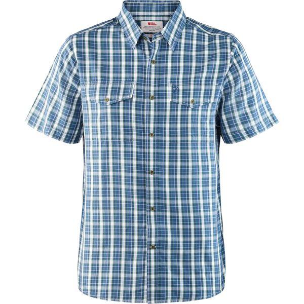 Abisko Cool Shirt SS M F520 L