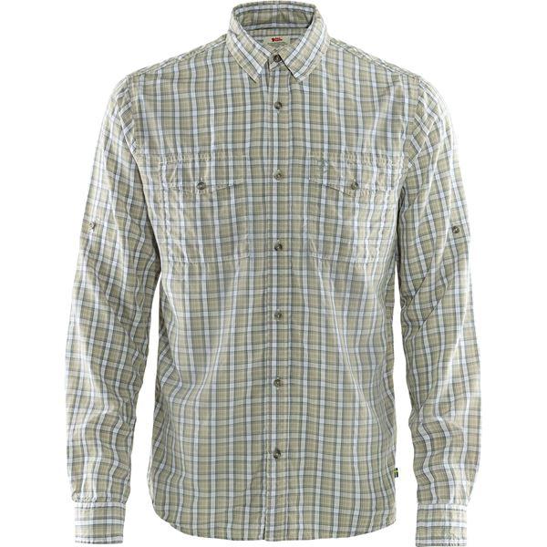 Abisko Cool Shirt LS M F016 L