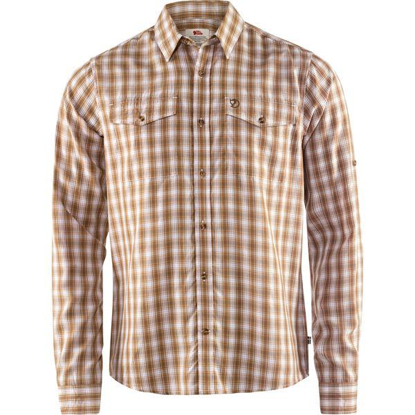 Abisko Cool Shirt LS M F227 L