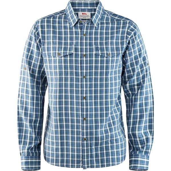 Abisko Cool Shirt LS M F520 L