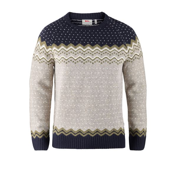 Övik Knit Sweater M