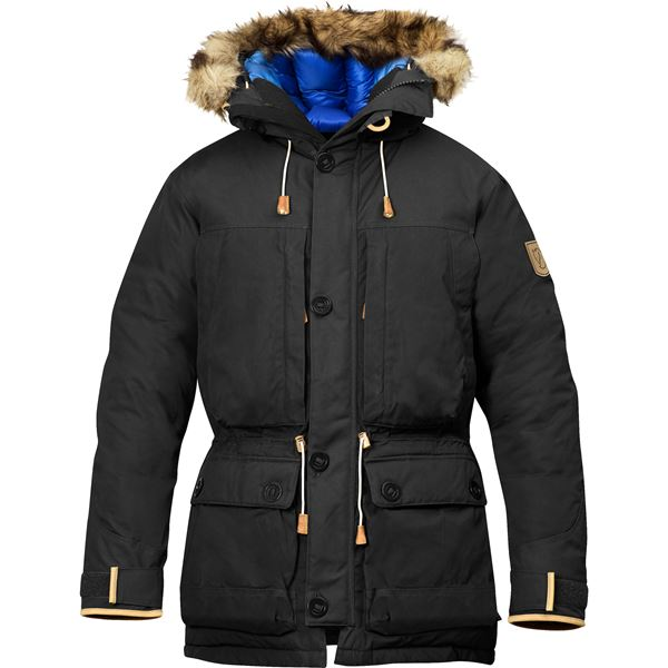 Expedition Down Parka No. 1 M