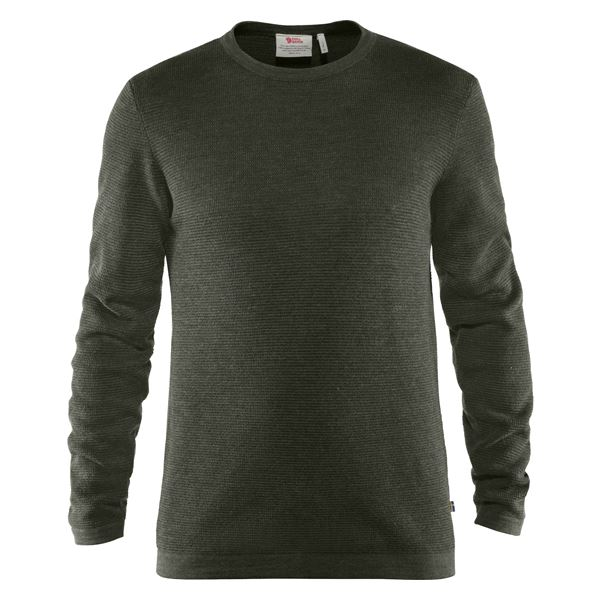 High Coast Merino Sweater M