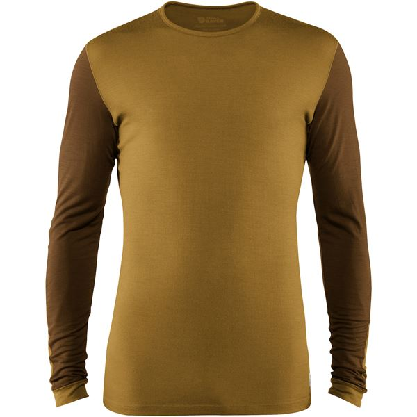 Keb Wool T-shirt LS M