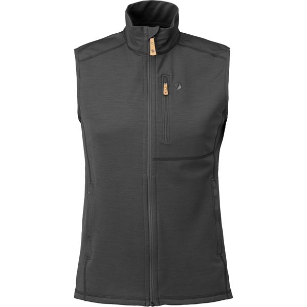 Keb Fleece Vest M