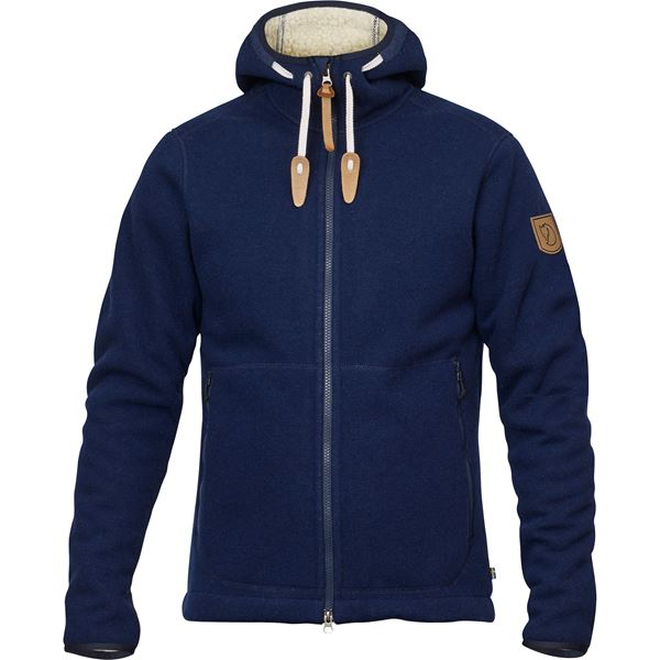 Polar Fleece Jacket M