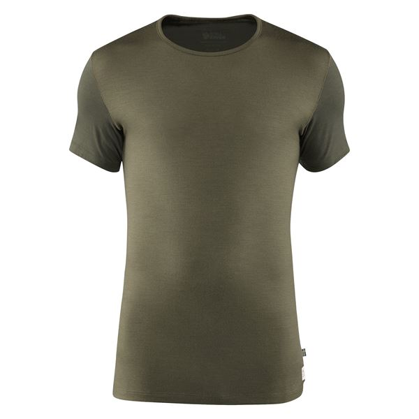 Keb Wool T-shirt M