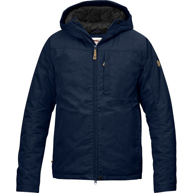 Kiruna Padded Jacket M