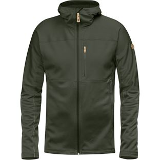 Abisko Trail Fleece M
