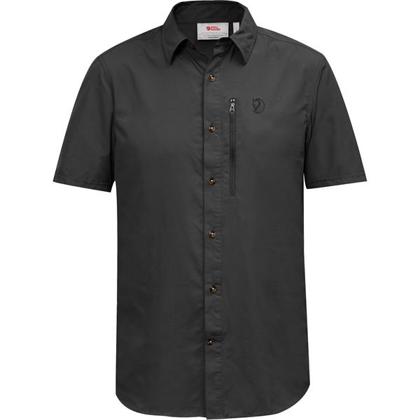 Abisko Hike Shirt SS M F030 L