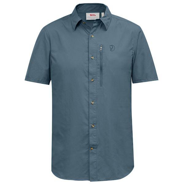 Abisko Hike Shirt SS M F042 L
