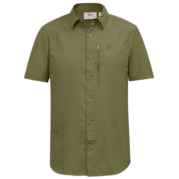 Abisko Hike Shirt SS M F235 L