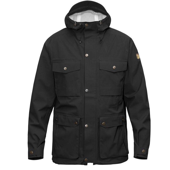 Ovik Eco-Shell Jacket