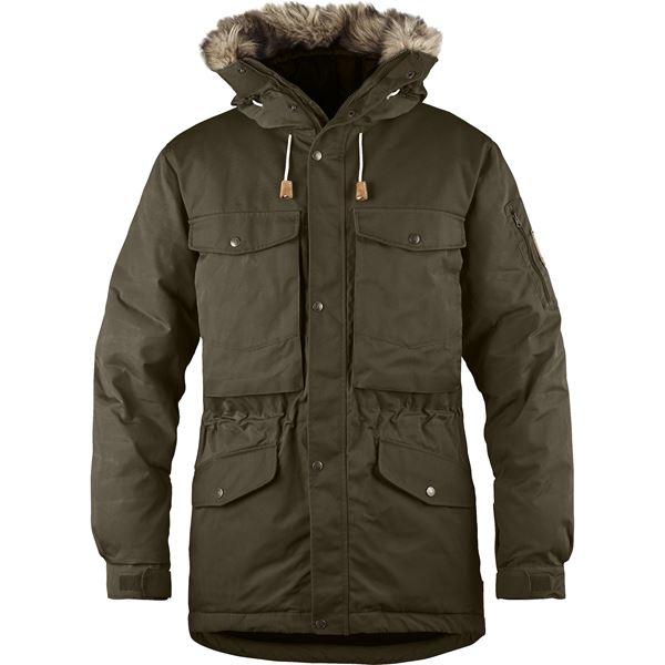 Singi Down Jacket M F633 L