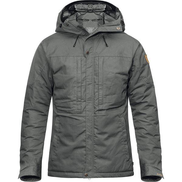 Skogsö Padded Jacket M F026 L