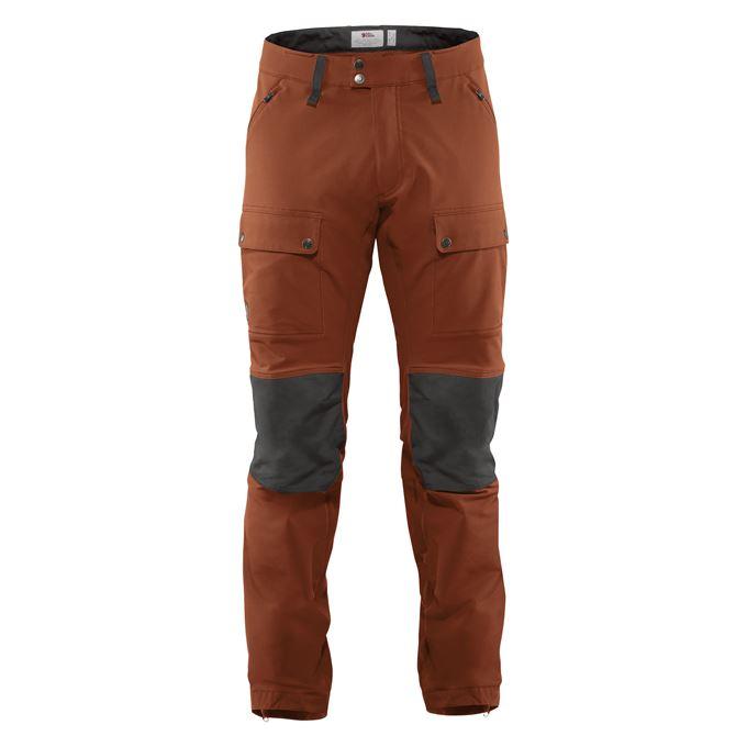 Keb Touring Trousers M Long