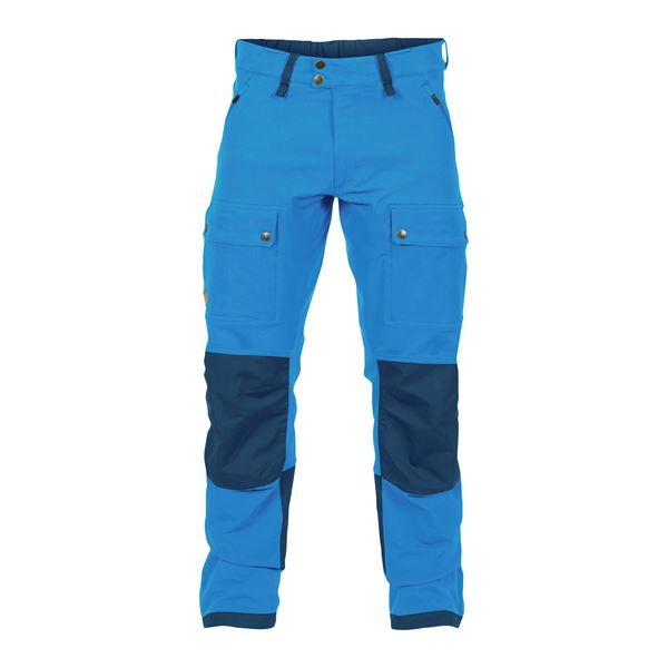 Keb Touring Trousers M Long F525-520 44