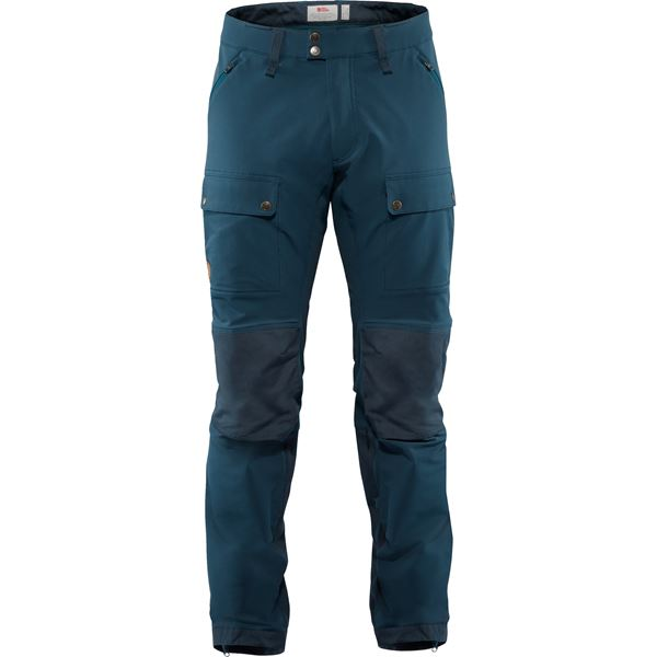 Keb Touring Trousers M Long F638-575 44