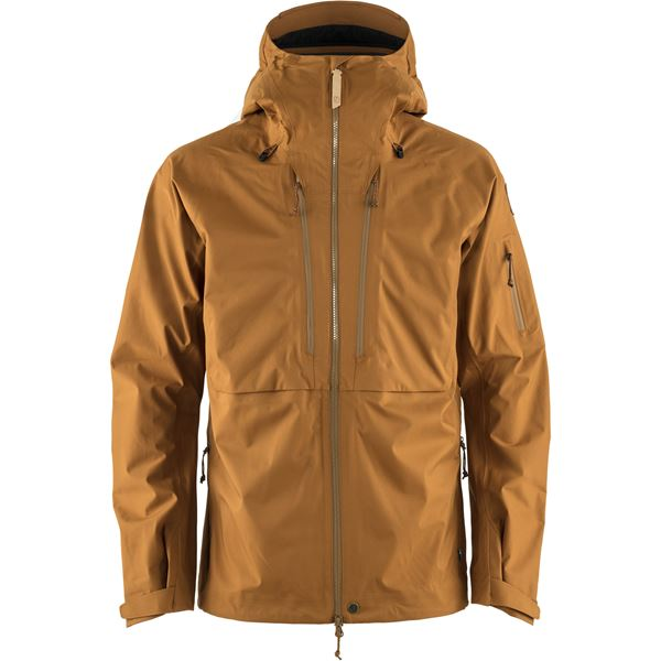Keb Eco-Shell Jacket M F230 L