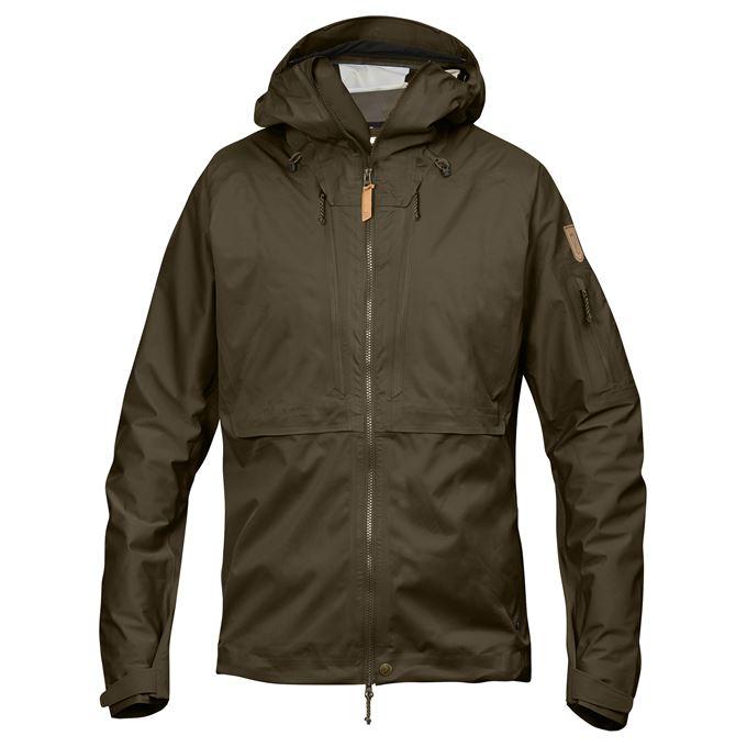 Keb Eco-Shell Jacket M