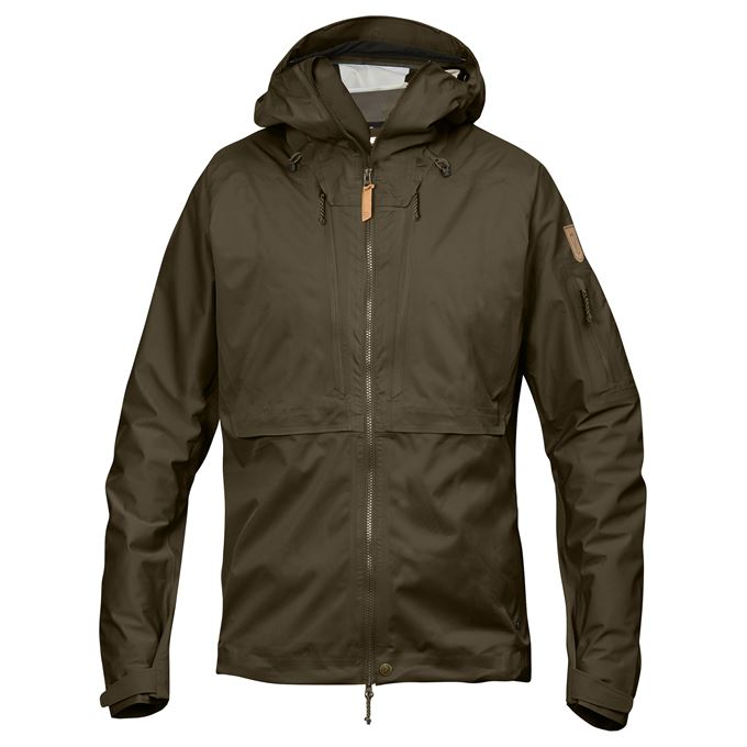 Keb Eco-Shell Jacket M