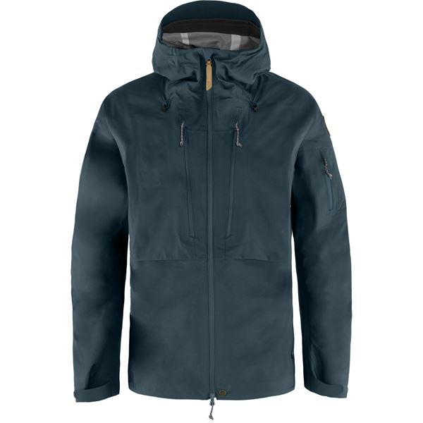 Keb Eco-Shell Jacket M F555 L