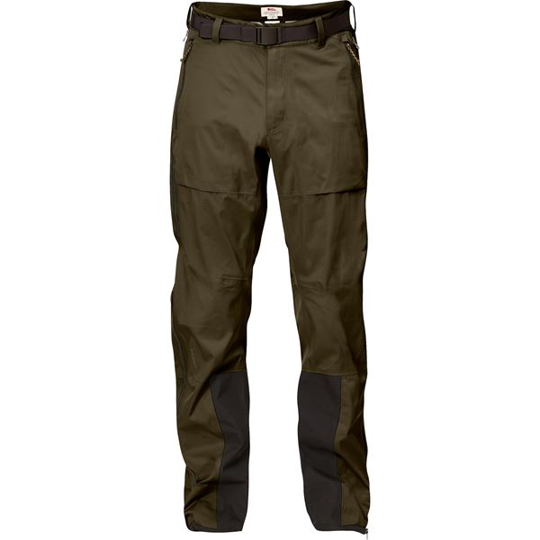 Keb Eco-Shell Trousers M F633 L