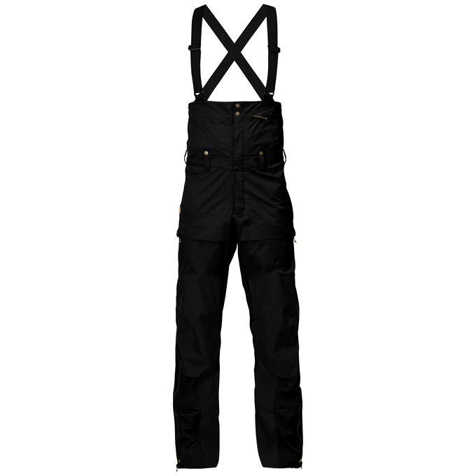 Keb Eco-Shell Bib Trousers M