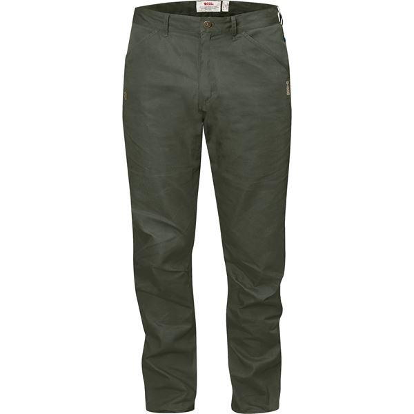 High Coast Trousers M Long