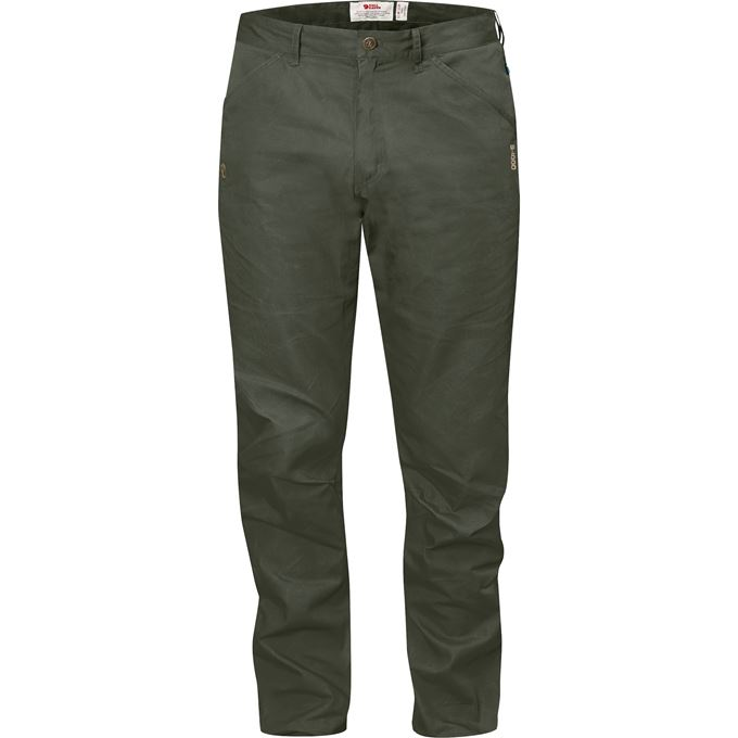 High Coast Trousers M Reg