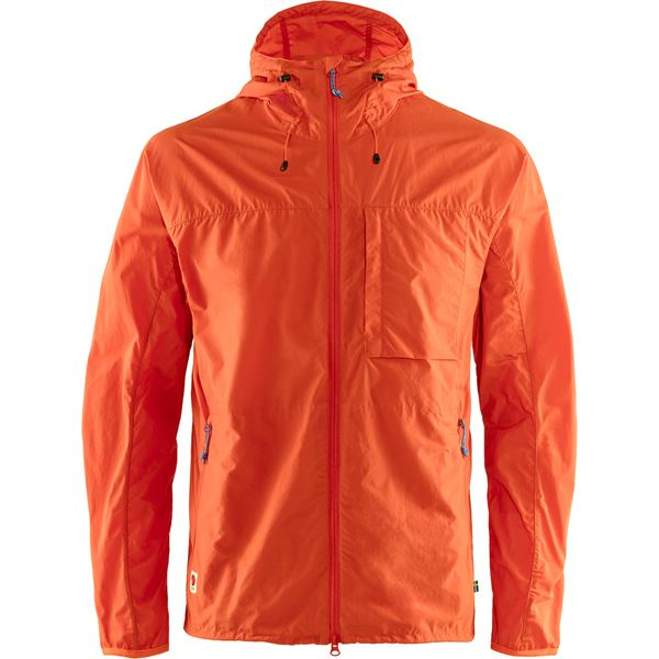 High Coast Wind Jacket M F214 L