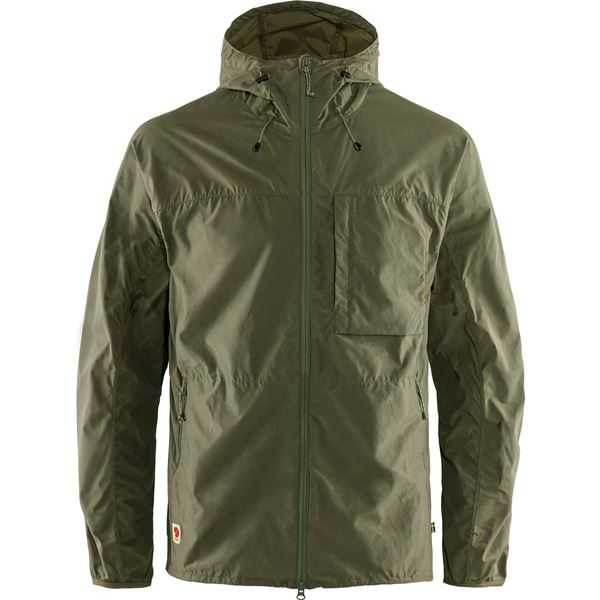 High Coast Wind Jacket M F620 L