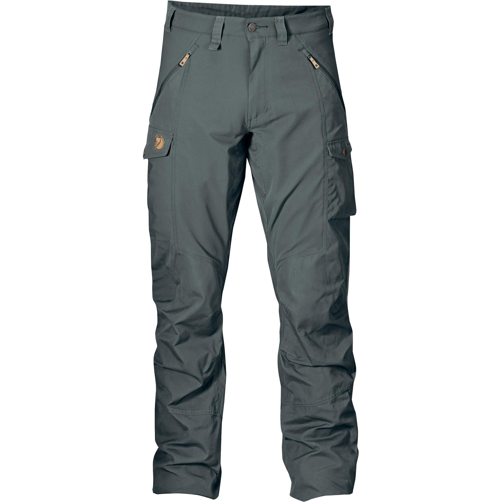 Fjallraven Keb Trousers Regular homme-Différentes Tailles fallraven