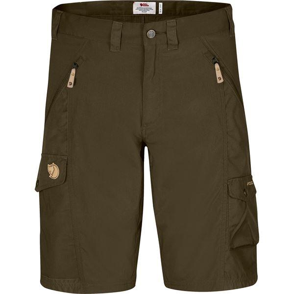 Abisko Shorts M F633 44