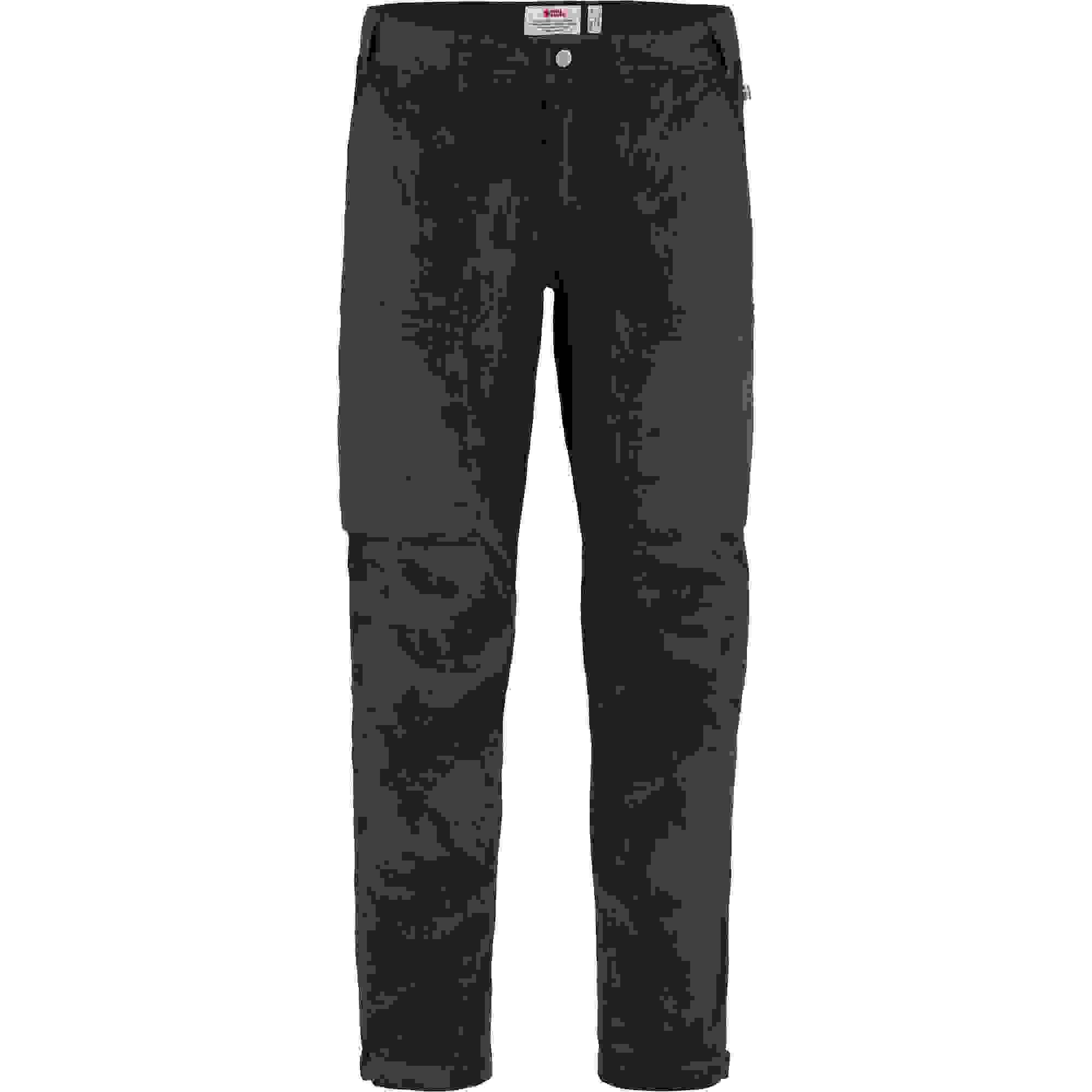 Fjällräven Abisko Stretch trousers señora pantalones de trekking pantalones outdoor-Pant senderismo