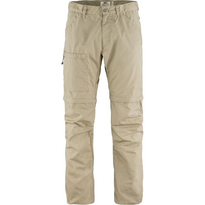 High Coast Zip-off Trousers M