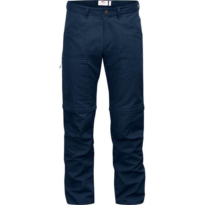 High Coast Zip-off Trousers M
