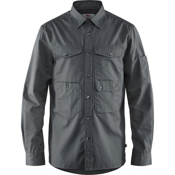 Övik Shade Pocket Shirt M