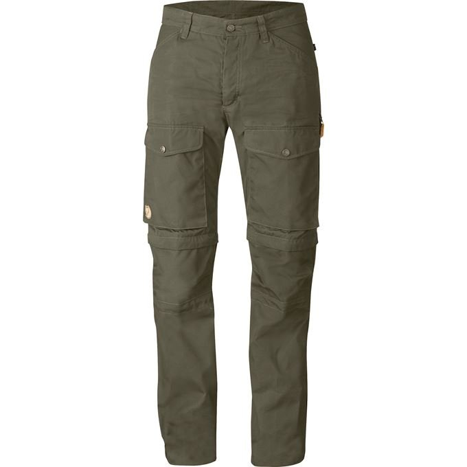 Gaiter Trousers No. 1 M