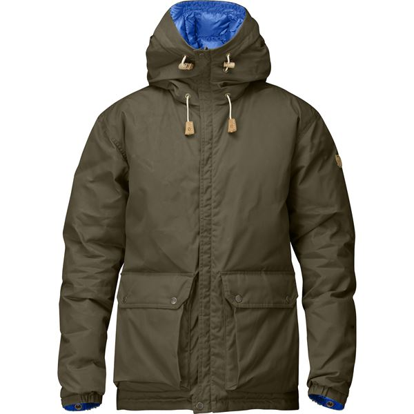 Down Jacket No. 16 M