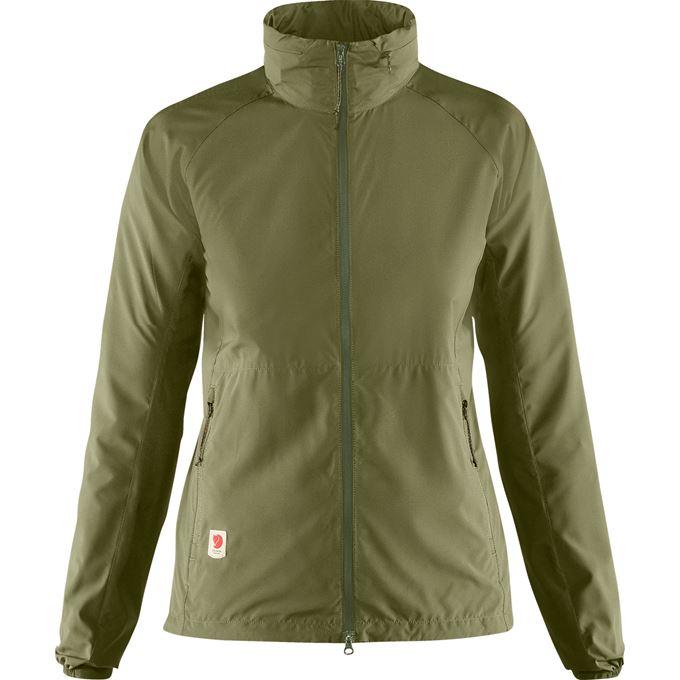 High Coast Lite Jacket W