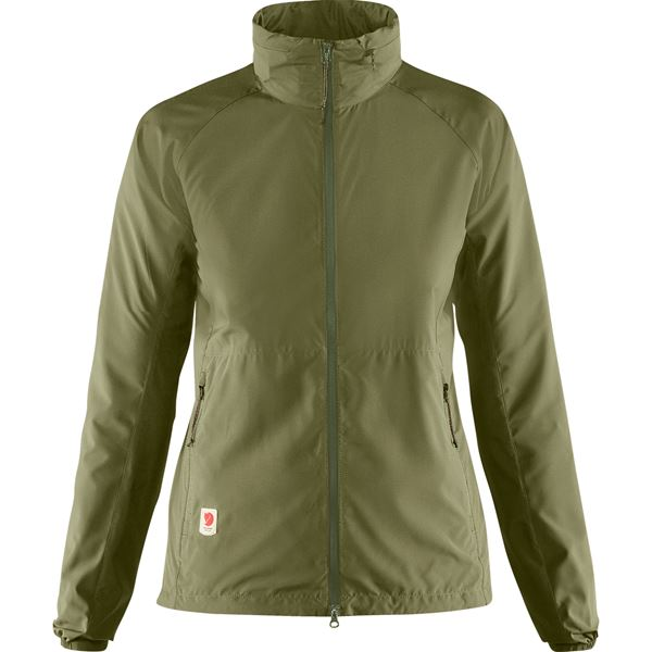High Coast Lite Jacket W F620 L