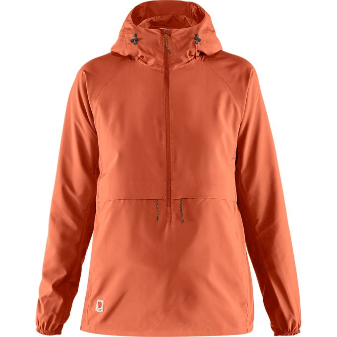 High Coast Lite Anorak W