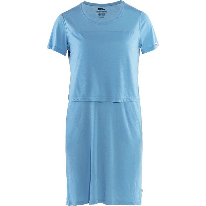 High Coast T-shirt Dress W