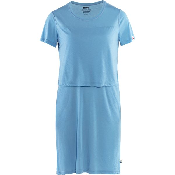 High Coast T-shirt Dress W F524 L