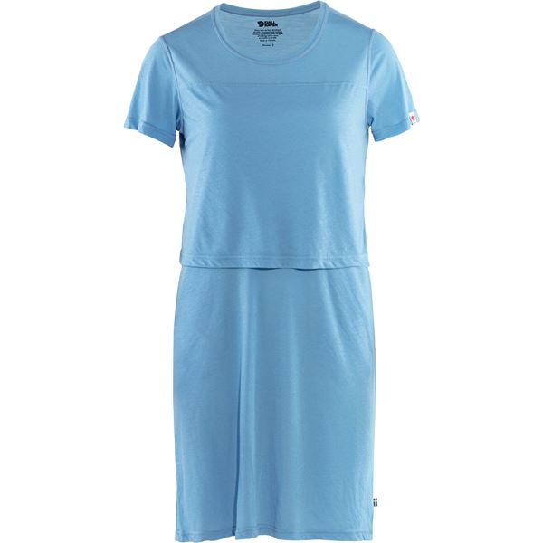 High Coast T-shirt Dress W F524 L