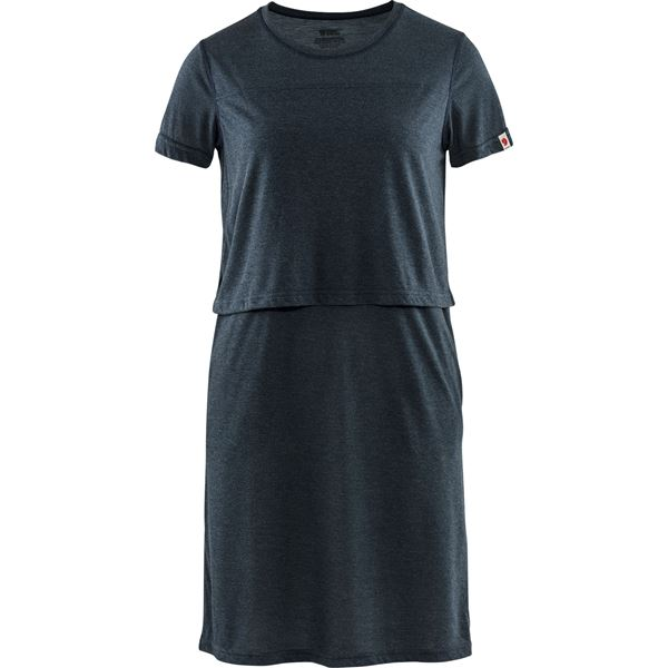 High Coast T-shirt Dress W F560 L