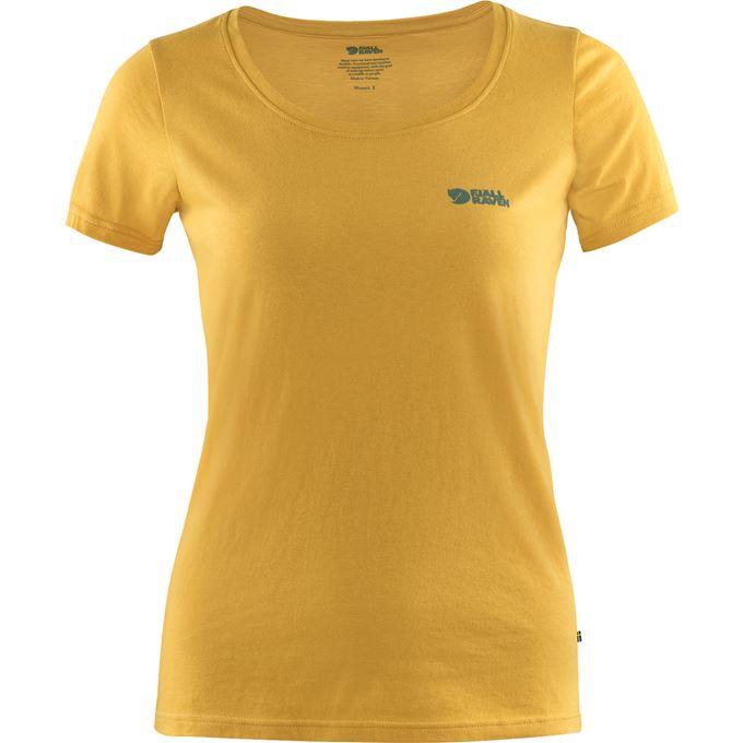 Fjällräven Logo T-shirt W