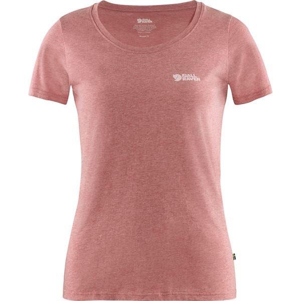 Fjällräven Logo T-shirt W F342-999 L