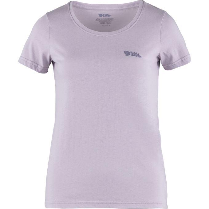 Fjallraven Logo T-shirt W